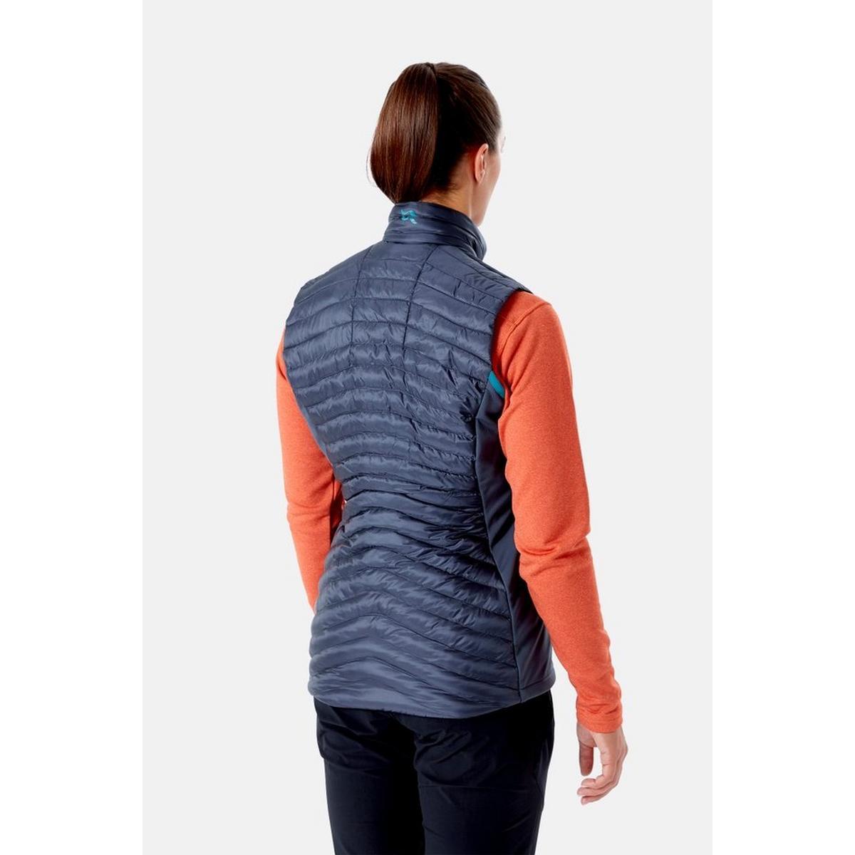 Rab Women's Cirrus Flex 2.0 Vest - Grey