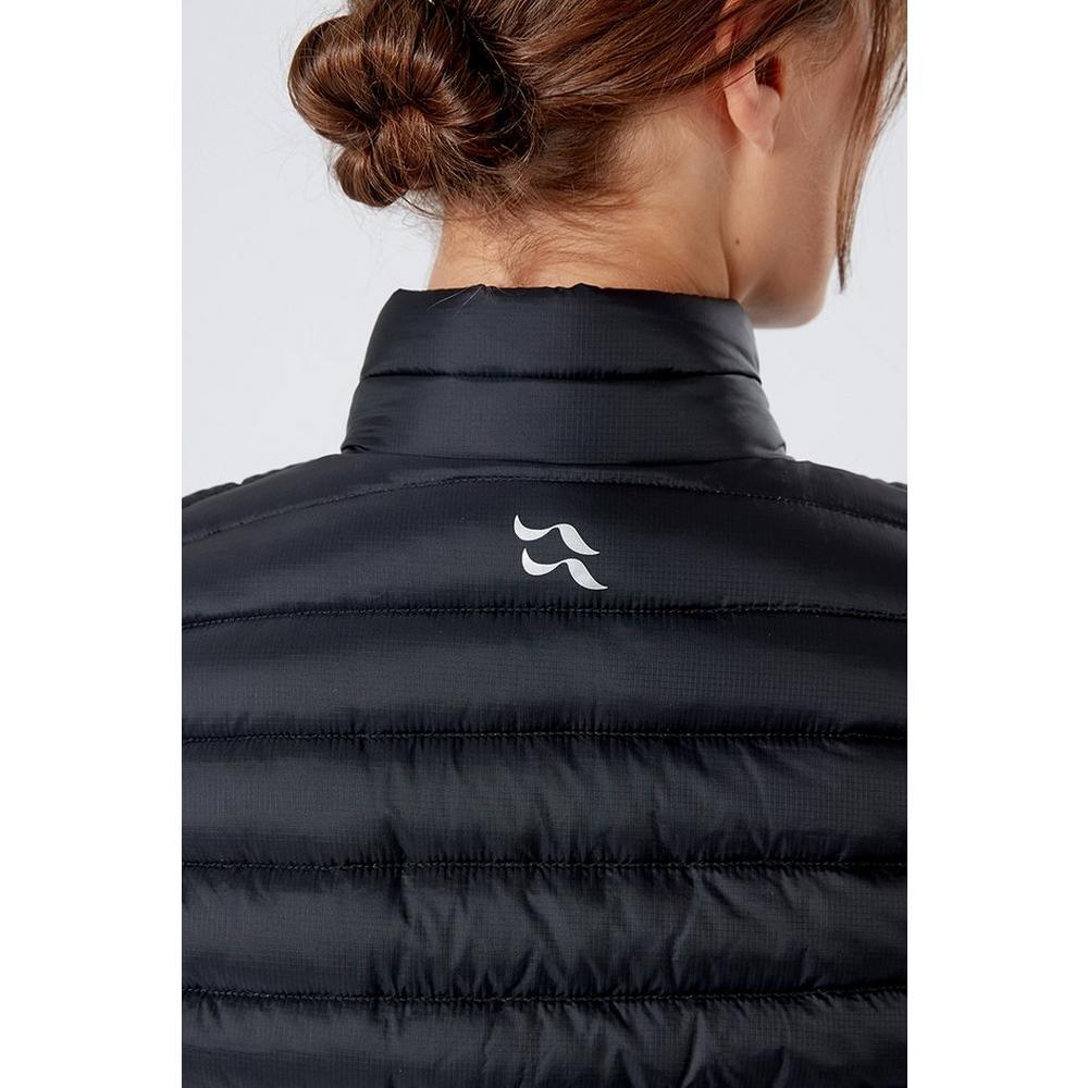 Rab Women's Microlight Vest - Black