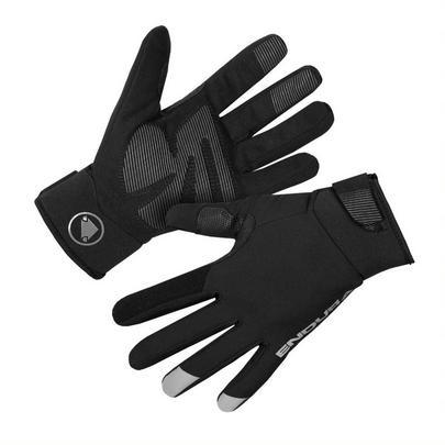 Endura Women's Strike Waterproof Glove - Black