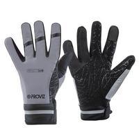 REFLECT360 Waterproof Cycling Gloves