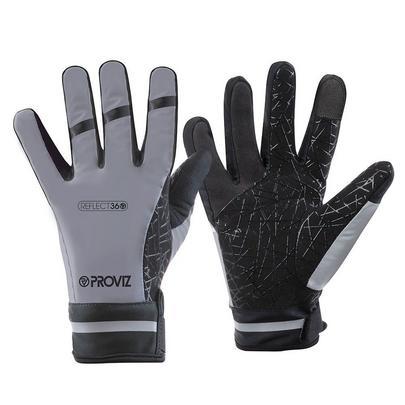 Proviz REFLECT360 Waterproof Cycling Gloves