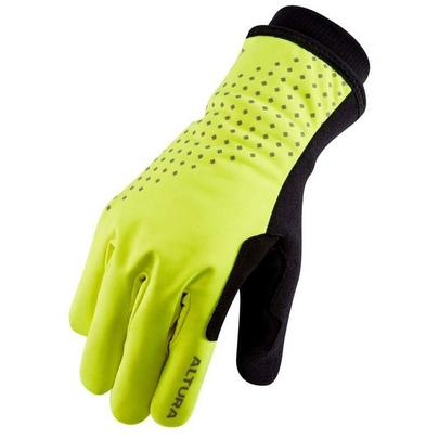 Altura Nightvision Insulated Waterproof Gloves - Yellow