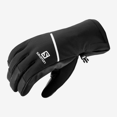 Salomon Men's Propeller One Glove - Black