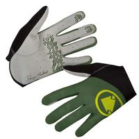 Men's Hummvee Lite Icon Ltd Glove - Green