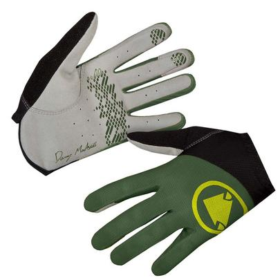 Endura Men's Hummvee Lite Icon Ltd Glove - Green