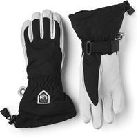 Women's Heli Ski Glove - Black