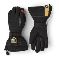 Men's Army Leather Blizzard Glove
