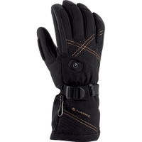 Women's Ultra Heat Gloves - Black
