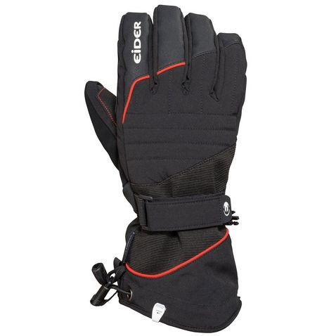 1470d57342 Black Eider Men s Blackcomb 4.0 Glove ...