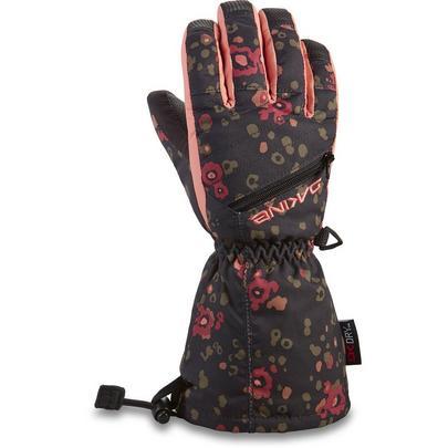 Dakine Kids Tracker Glove - Begonia