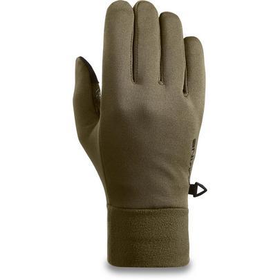 Dakine Men's Storm Liner Glove - Dark Olive