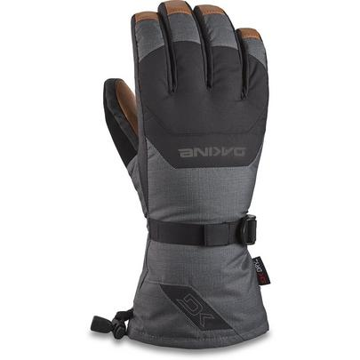 Dakine Men's Leather Scout Glove - Carbon