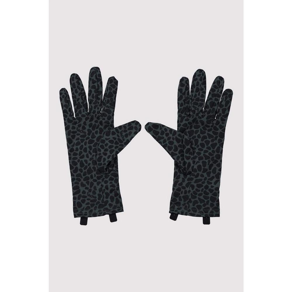 Mons Royale Volta Glove Liner - 2020 - Snow Leopard