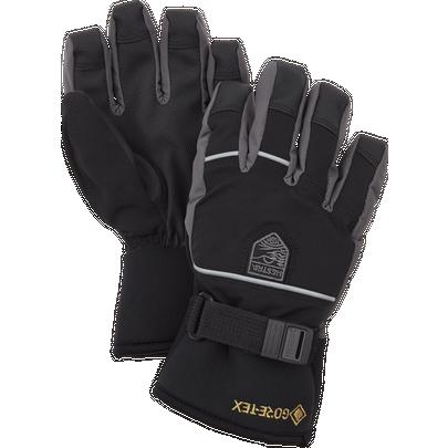 Hestra Junior Gore-Tex Flex Glove - Black