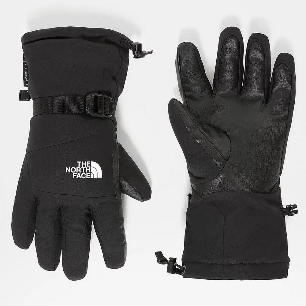 The North Face Men's Montana FL Etip Glove - Black