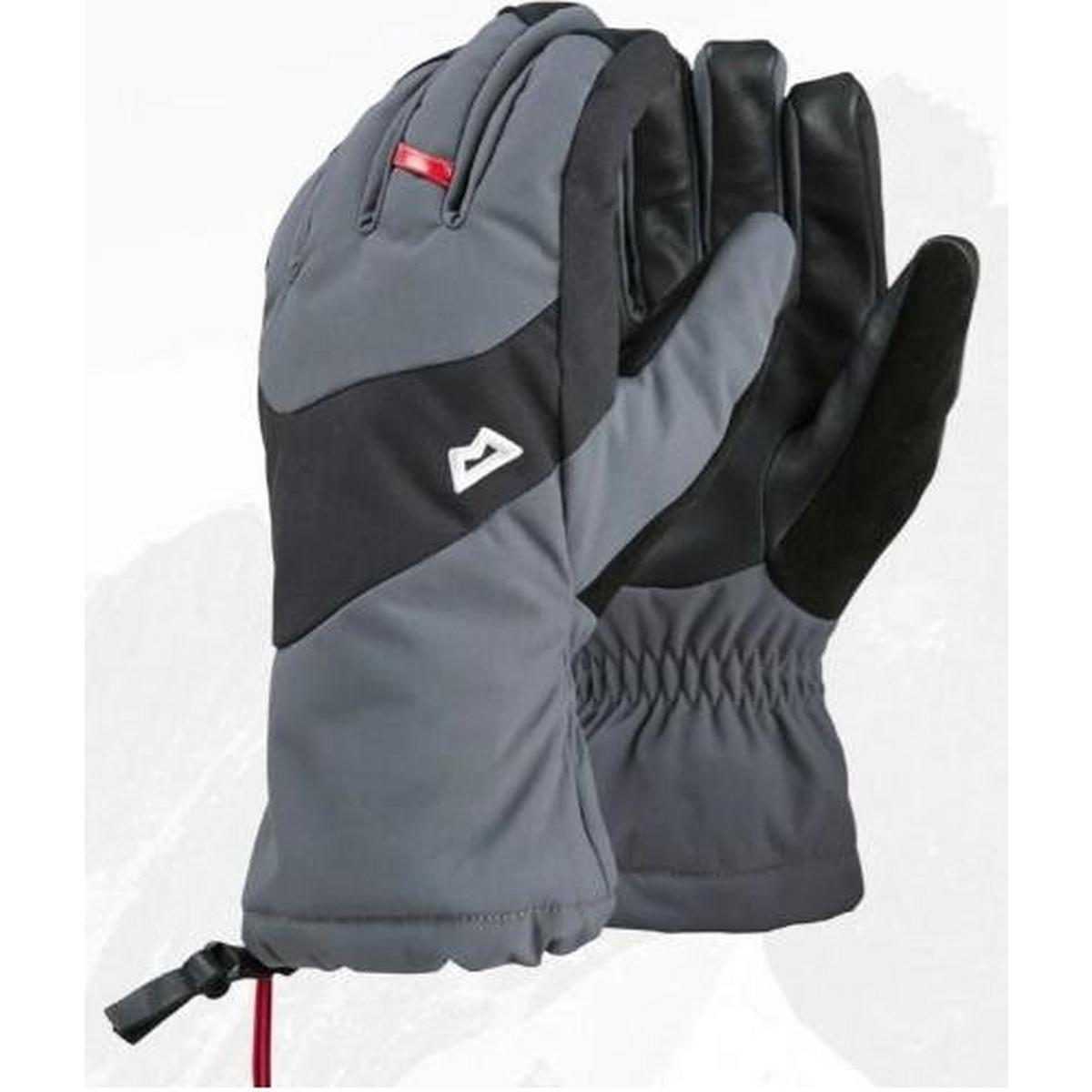 Mountain Equipment Men's Mountain Equipment Guide Glove - Black