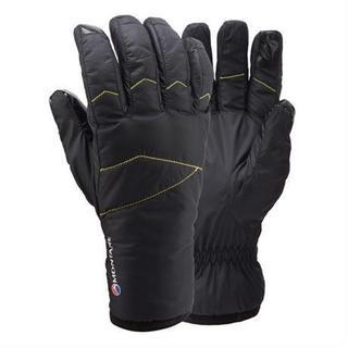 Gloves INSULATED Men's Prism Black/Kiwi