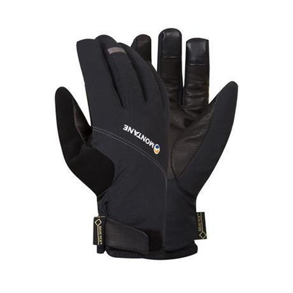 Montane Men's Montane Tornado Waterproof Insulated Gloves - Black