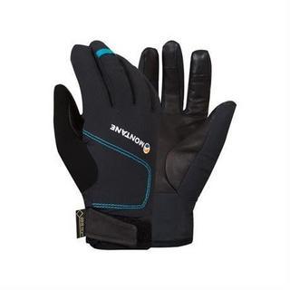 Gloves Women's WATERPROOF INSULATED Tornado Black/Zanskar