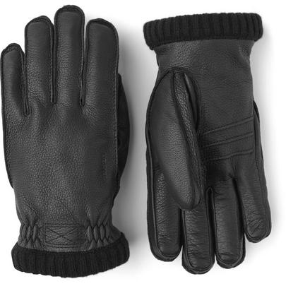 Hestra Deerskin Primaloft Rib Glove