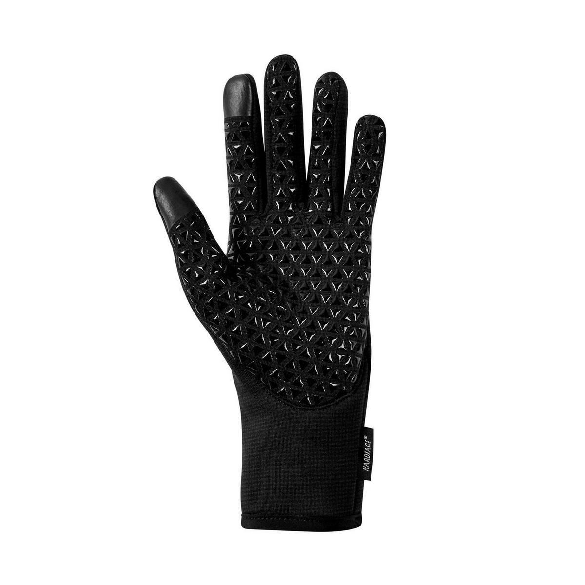 Rab Gloves Women's Phantom Grip Black