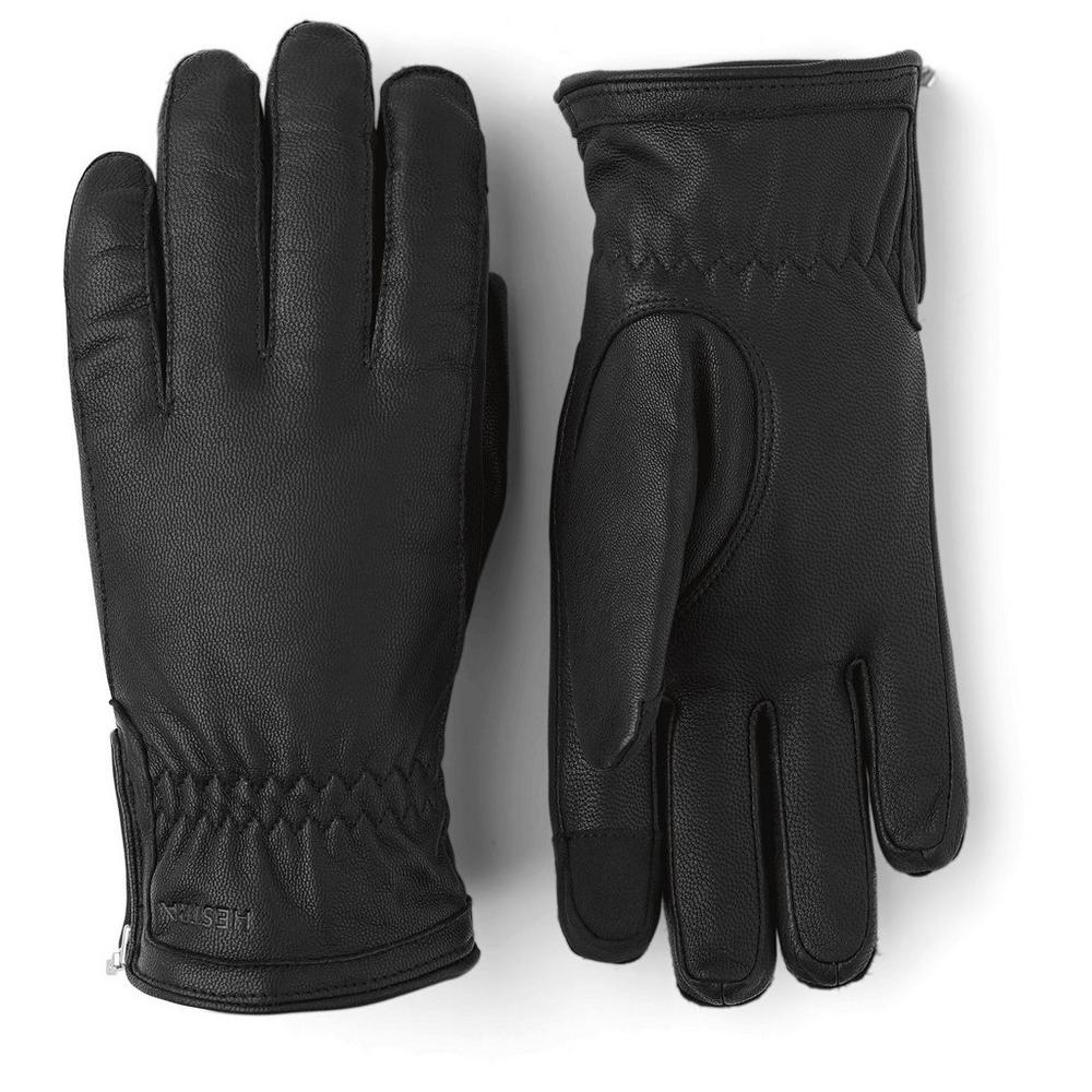 Hestra Women's Alva Glove - Black