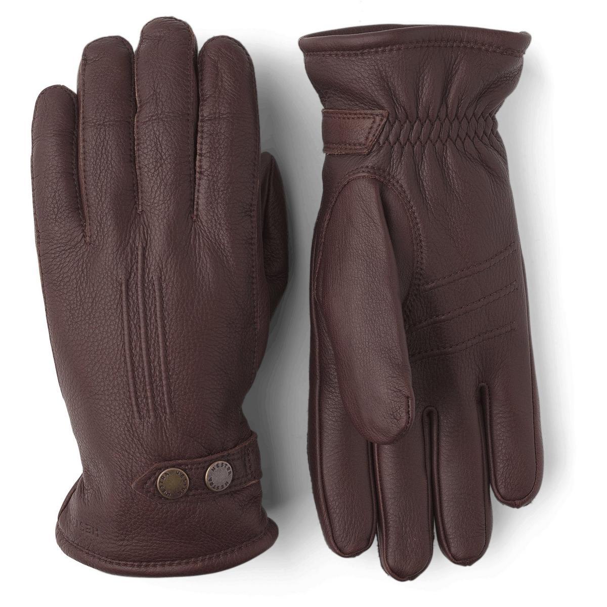Hestra Men's Tallberg Glove - Espresso