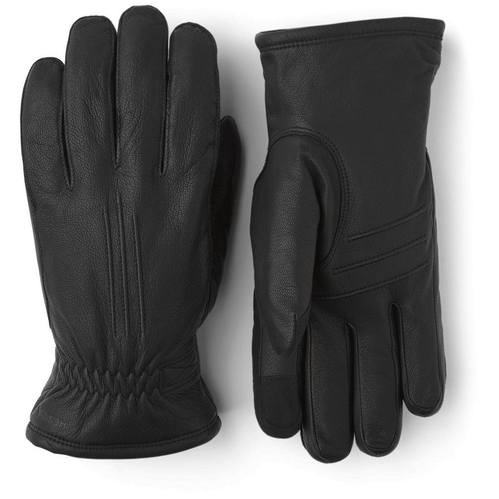 Hestra Men's Alvar Glove - Black