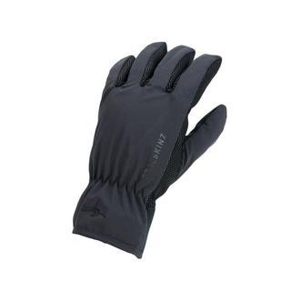 Unisex Sealskinz Waterproof All Weather Lightweight Glove - Black