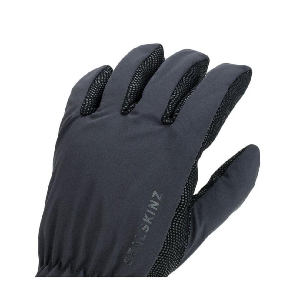 Sealskinz Unisex Sealskinz Waterproof All Weather Lightweight Glove - Black