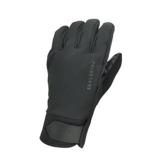 Women's Sealskinz Waterproof All Weather Insulated Glove - Black
