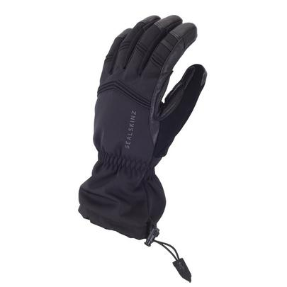 Sealskinz Unisex Waterproof Extreme Cold Weather Gauntlet