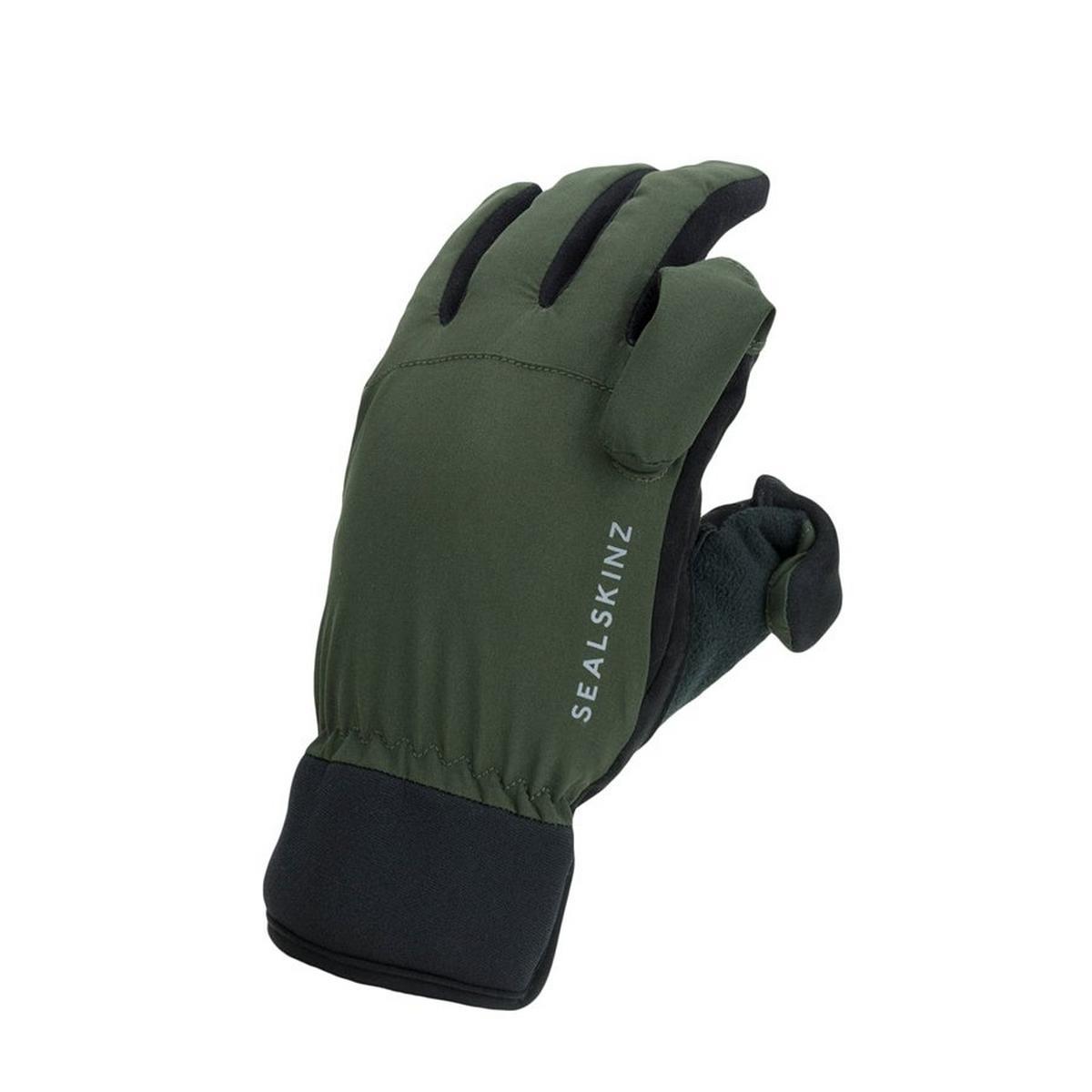 Sealskinz Unisex Sealskinz Waterproof All Weather Sport Glove - Green