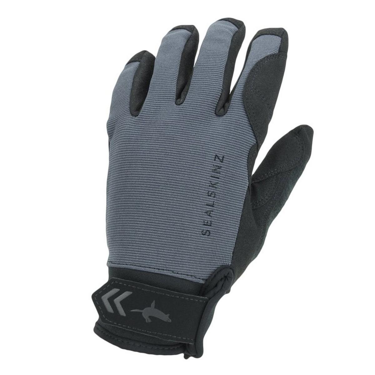 Sealskinz Unisex Sealskinz Waterproof All Weather Glove - Grey