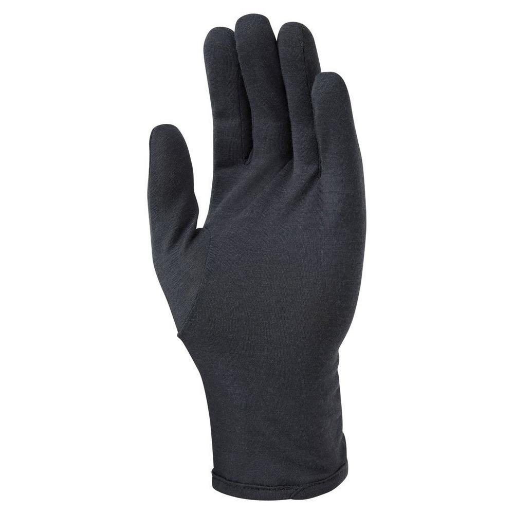 Rab Women's Rab Forge Merino+ 160 Gloves - Grey