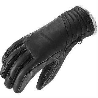 SKI Gloves Women's Native Black