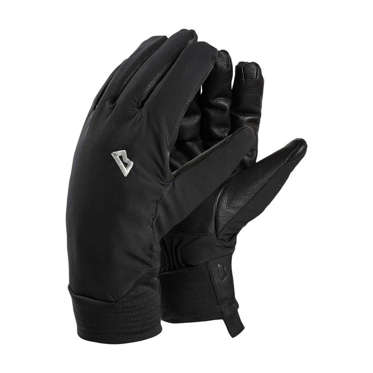 Mountain Equipment Men's Mountain Equipment Tour Glove - Black