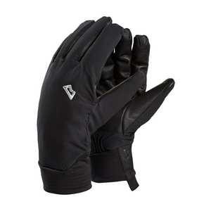 Men's Mountain Equipment Tour Glove - Black
