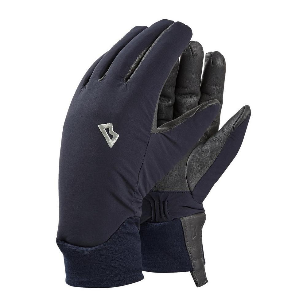 Mountain Equipment Women's Mountain Equipment Tour Glove - Navy
