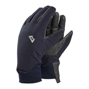 Women's Mountain Equipment Tour Glove - Navy
