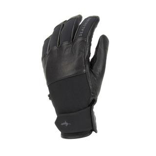 Unisex Waterproof Cold Weather Glove Fusion Control - Black