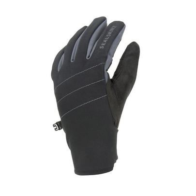 Sealskinz Waterproof All Weather Glove with Fusion Control - Black