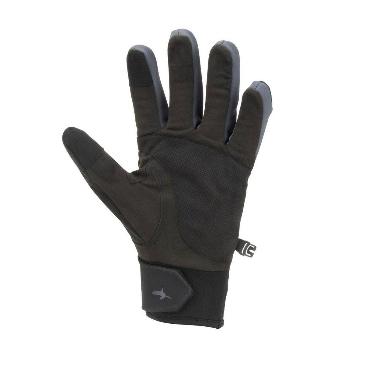 Sealskinz Unisex Sealskinz Waterproof All Weather Glove Fusion Control - Black
