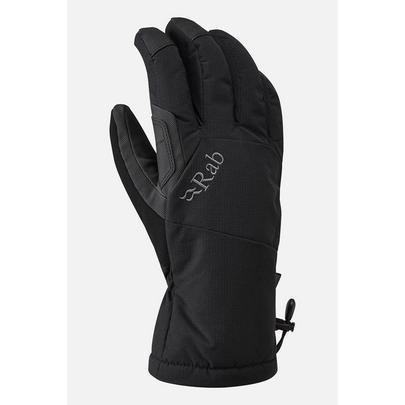 Rab Men's Storm Glove - Black
