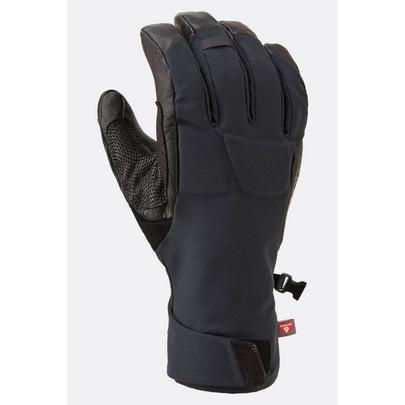 Rab Unisex Fulcrum Gore-Tex Glove - Black