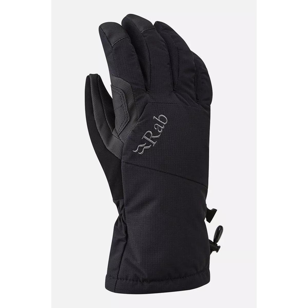 Rab Women's Rab Storm Glove - Black