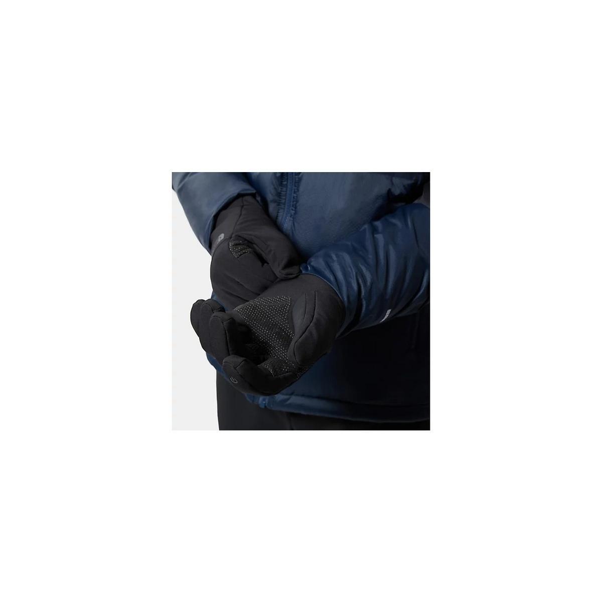 The North Face Men's Apex+ Etip Glove - Black