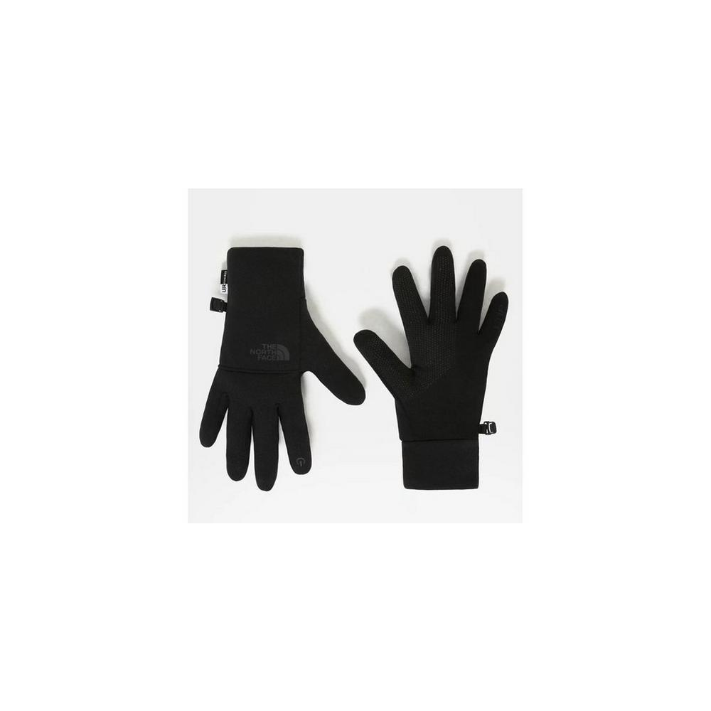 The North Face Women's Etip Recycled Glove - Black