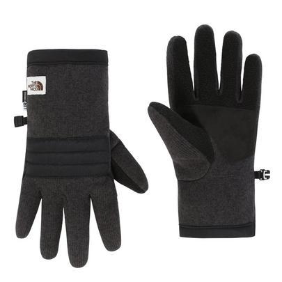 The North Face Men's Gordon Etip Gloves - Black