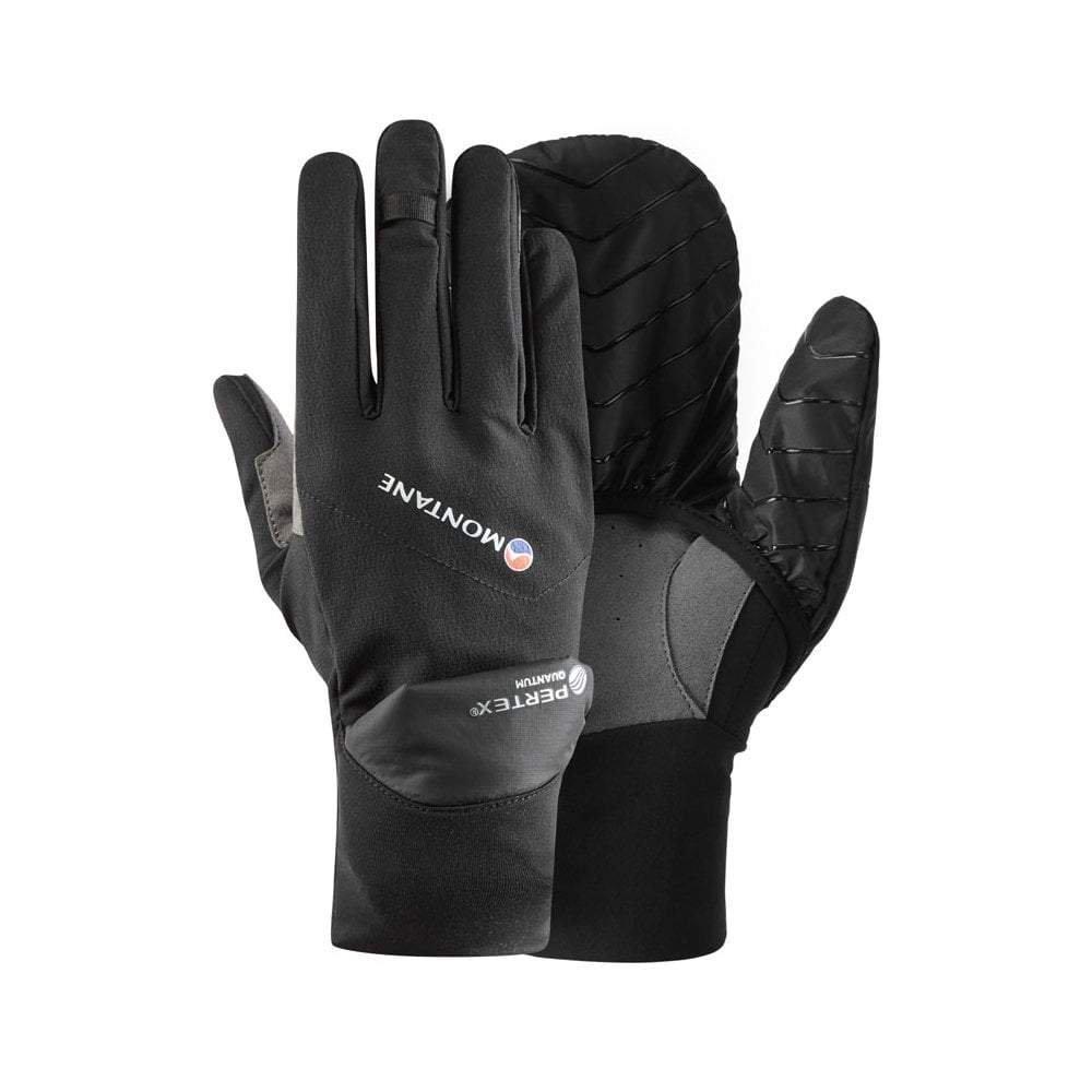 Montane Unisex Montane Switch Glove - Black
